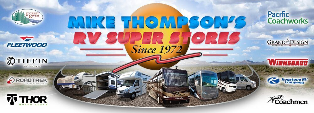 RV Expo in California | 5th Wheels, Travel Trailers
